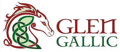 Glen Gallic Stud